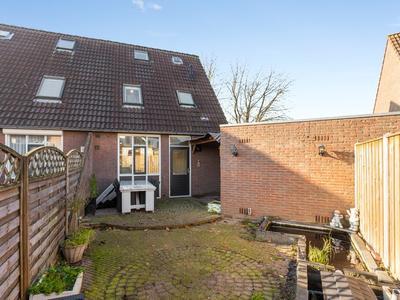 Kamille 13 in Deventer 7422 ST