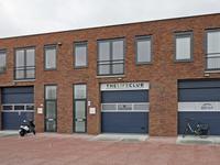 Einsteinstraat 92 in Reeuwijk 2811 EP
