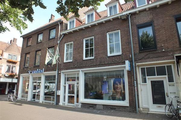 Kwartelenmarkt 3 in Venlo 5911 HZ