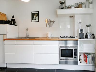 Moliusstraat 16 A in 'S-Hertogenbosch 5212 TP