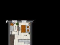 Bouwnummer 1 in Mierlo 5731