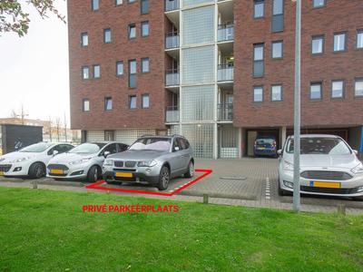 Brouwersdam 18 A in Hoofddorp 2134 WZ