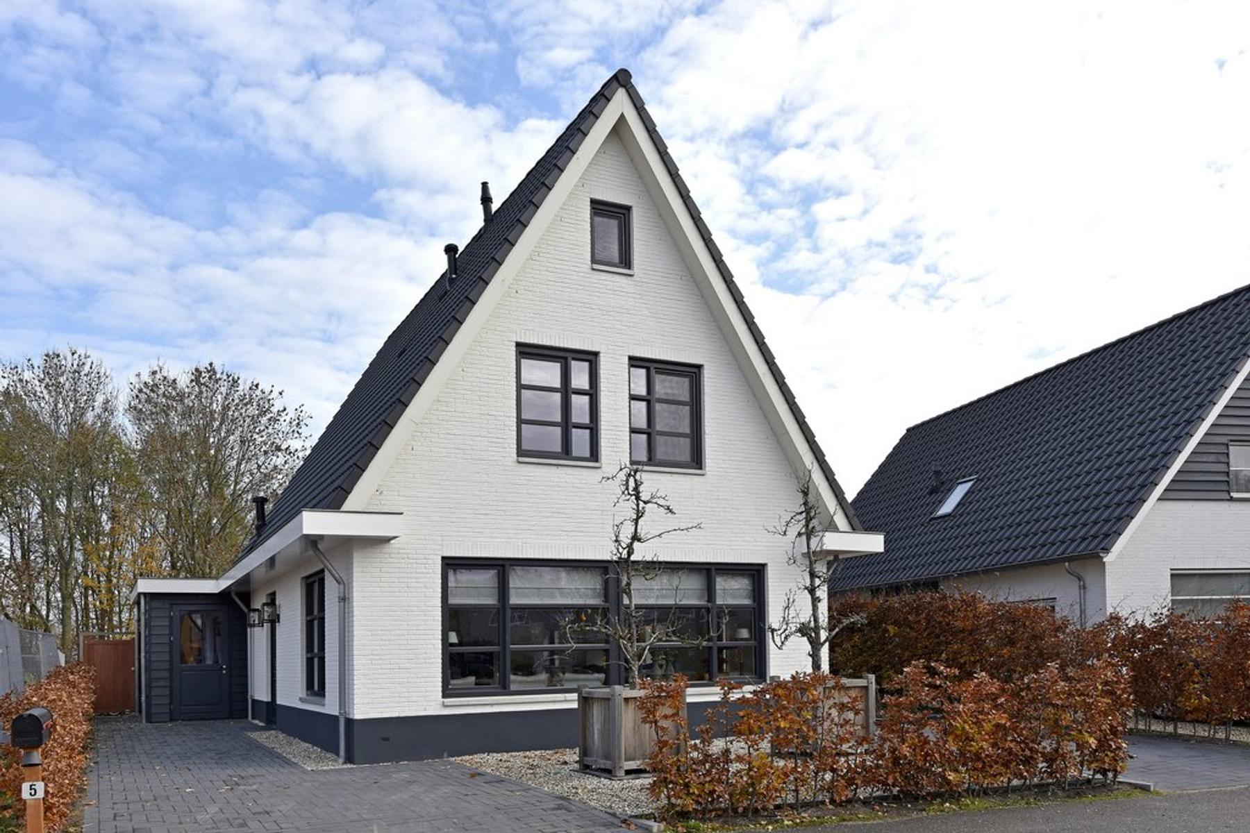 Meester Kraaiplaats 5 in Werkhoven 3985 SR