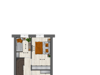 Bouwnummer 5 in Mierlo 5731
