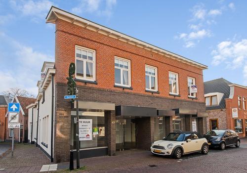 Langestraat 47 A in Delden 7491 AB