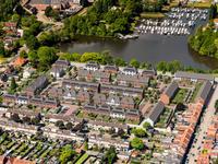 De Laverie (Bouwnummer 21) in Oosterhout 4905 AG