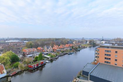 Alexander Dubcekplaats 37 in Leiden 2332 HX