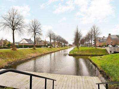 Liniewal 24 in Vijfhuizen 2141 PA