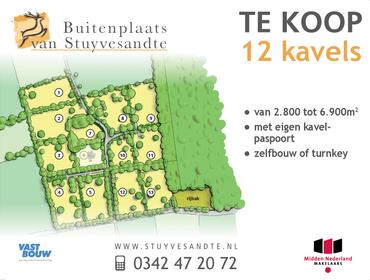 in Kootwijk 3775 KL