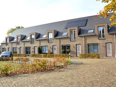 Burgemeester Ottowstraat 6 in Boekel 5427 SP