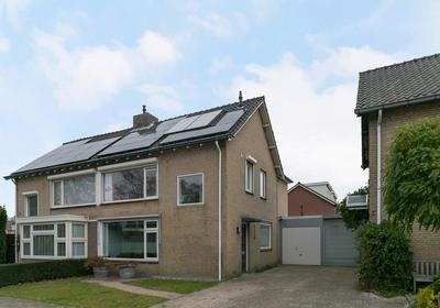 Acaciastraat 5 in Waalwijk 5143 CV