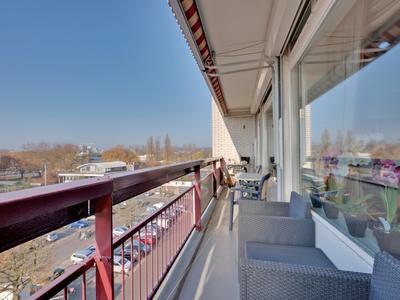 Hanzestraat 131 in Arnhem 6826 MH