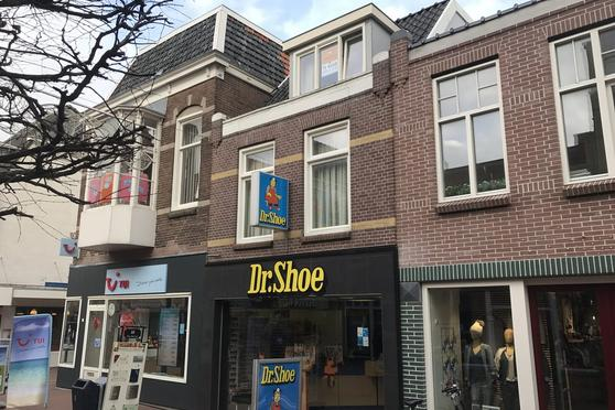 Californiestraat 2 C in Den Helder 1781 GN