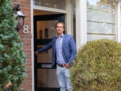 Anne Franklaan 8 in Bilthoven 3721 PJ