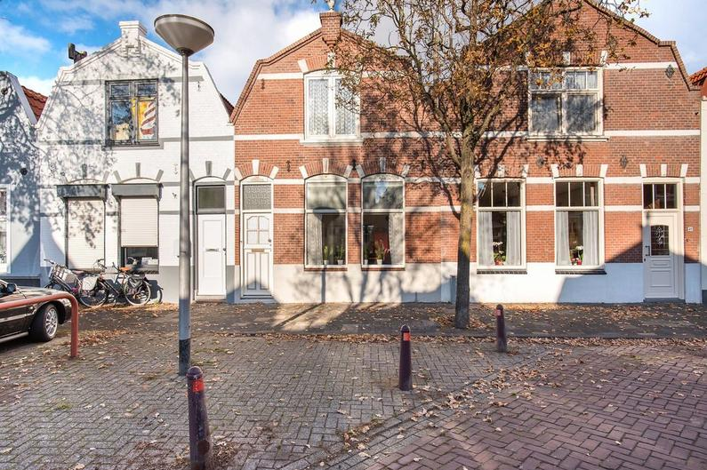Kasteelstraat 47 in Vlissingen 4381 RB