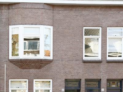 Van Noremborghstraat 83 in 'S-Hertogenbosch 5212 NB