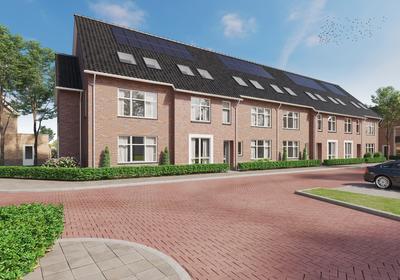 Benedenwoning - Type Reiger in Roelofarendsveen 2371