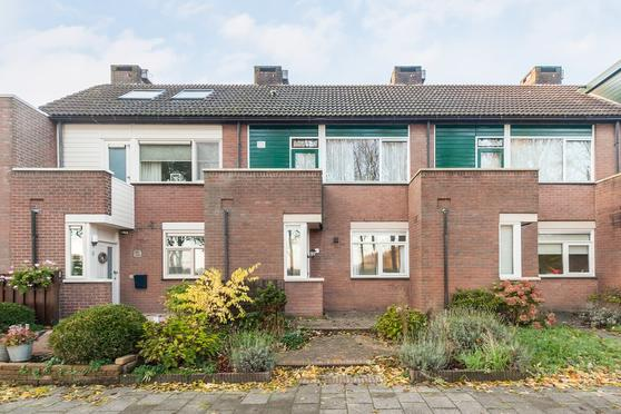 Meelbes 8 in Rotterdam 3069 LT