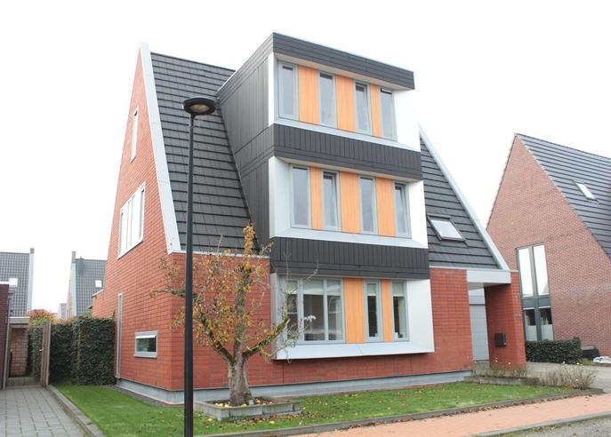 Nienke Van Hichtumweg 24 in Heerenveen 8448 SG