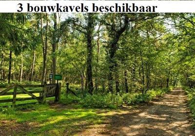 Bouwkavel - Bouwnummer 15 in Wolfheze 6874 CB