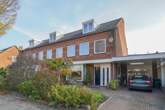 Vossenlaan 11 in Nijmegen 6531 SB