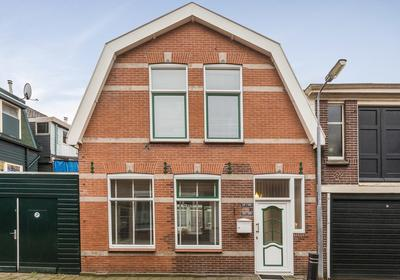 Ganzenwerfstraat 1 in Zaandam 1501 BJ