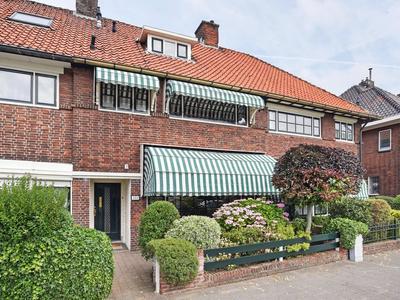 Rijksstraatweg 308 in Wassenaar 2242 AB
