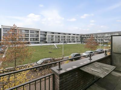 Phoenixplaats 26 in Tilburg 5021 CS