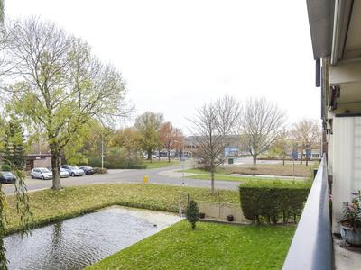 Warande 127 in Nieuw-Vennep 2152 CM