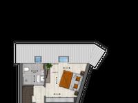 Bouwnummer 18 in Mierlo 5731
