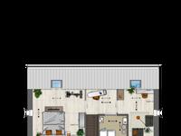 Bouwnummer 23 in Mierlo 5731