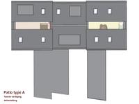 Brouwerspad in Zeeland 5411 BG