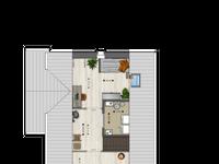 Bouwnummer 24 in Mierlo 5731