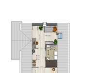 Bouwnummer 25 in Mierlo 5731