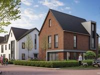 De Contreie (Bouwnummer 5) in Oosterhout 4906 MP