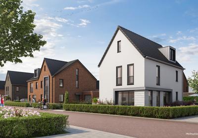De Contreie in Oosterhout 4906 MP