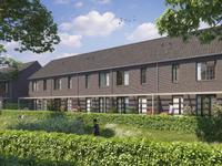 Buitenhof Oost Fase 3 (Bouwnummer 9) in Tilburg 5036 XA