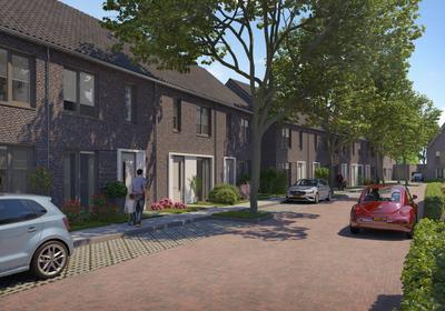 Buitenhof Oost Fase 3 in Tilburg 5036 XA