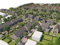 Buitenhof Oost Fase 3 (Bouwnummer 16) in Tilburg 5036 XA