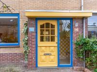 Jan Luykenstraat 16 in Heerhugowaard 1702 EB