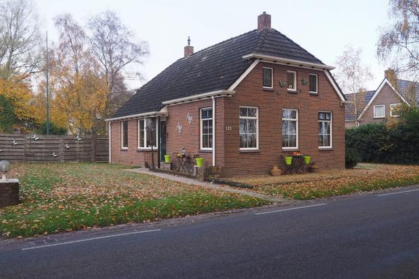 Zuiderdiep 123 in Drouwenermond 9523 TC