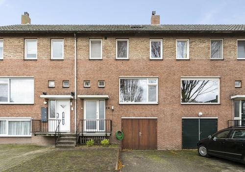 Schorpioenstraat 3 in Eindhoven 5632 DW