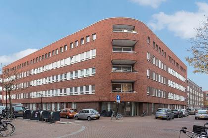 Ombilinstraat 4 in Amsterdam 1094 NV