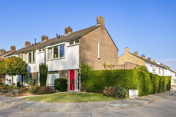 Passementmakersdreef 13 in Maastricht 6216 SC