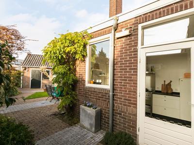 Eckartseweg Zuid 318 B in Eindhoven 5623 PC