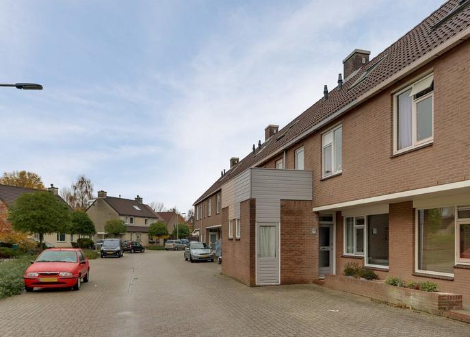 Vlijmenweg 17 in Arnhem 6844 GC