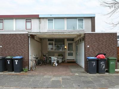 Lagune 7 in Lelystad 8224 CP