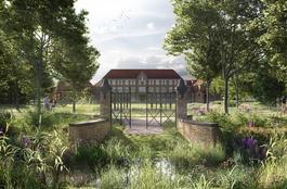 in Hoorn 1625 NT