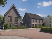 Buitenhof Oost Fase 3 (Bouwnummer 26) in Tilburg 5036 XA