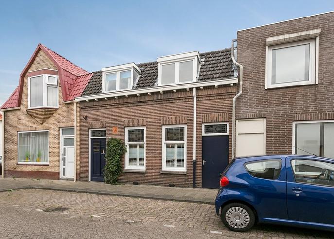 Lovensestraat 136 in Tilburg 5014 DT